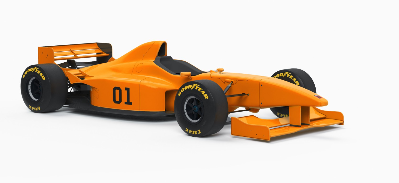 Automobilista 2 Cars 2.