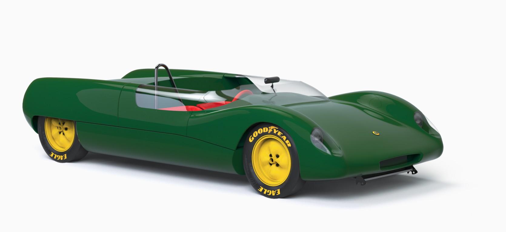 Automobilista 2 Cars 3.