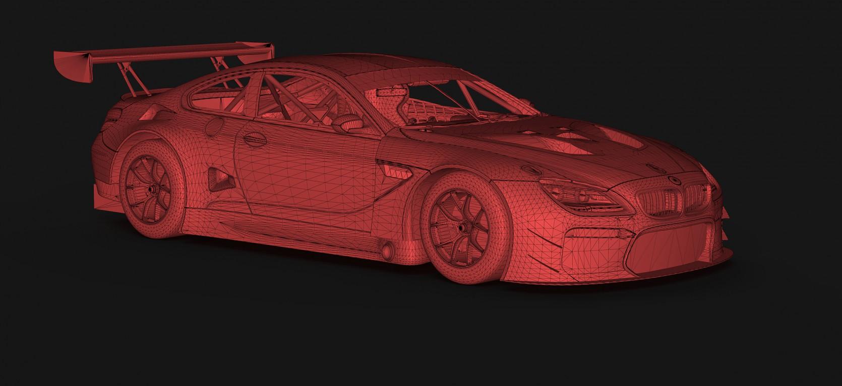 Automobilista 2 Cars 4.