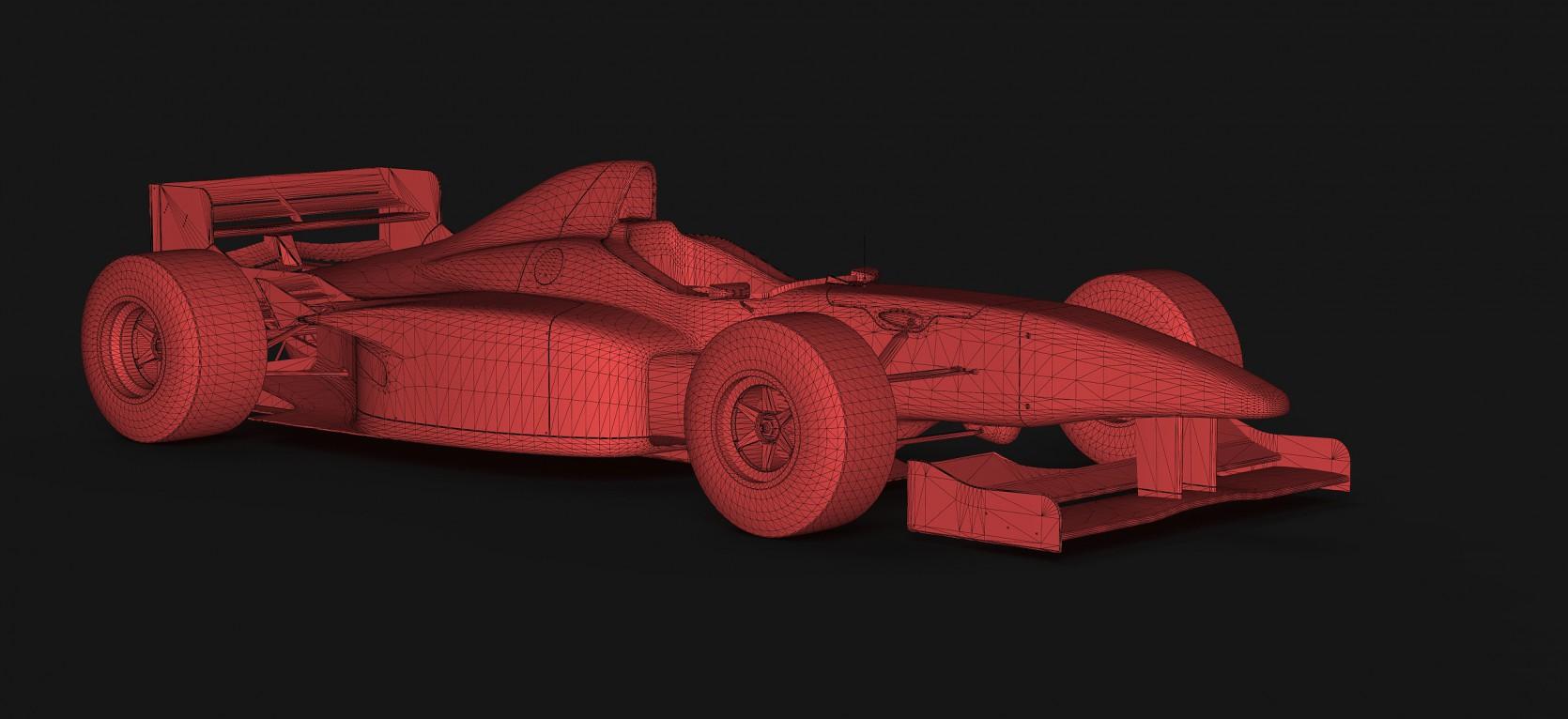 Automobilista 2 Cars 5.