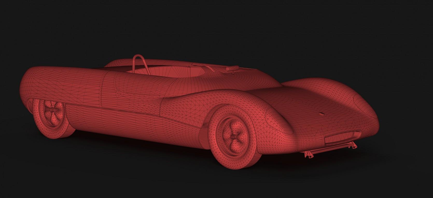 Automobilista 2 Cars 6.