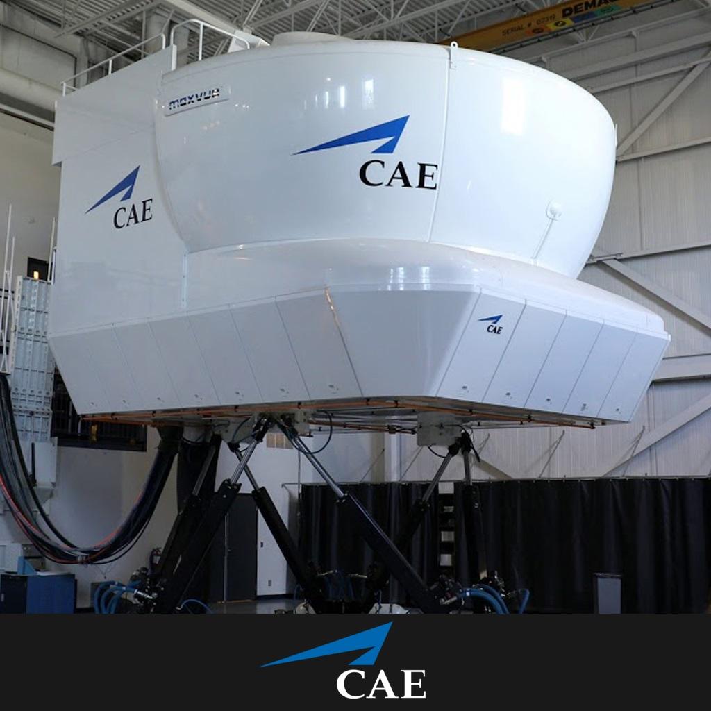 Aircraft Simulator 3d Models