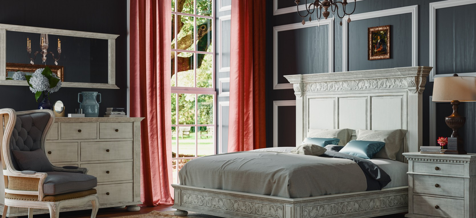 Bramble Furniture Catalogue 5.