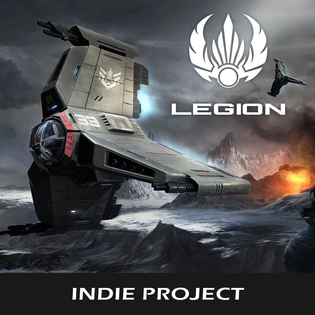 The Legion Forever