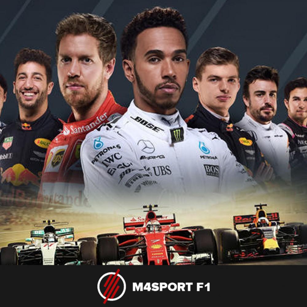 M4 Sport F1