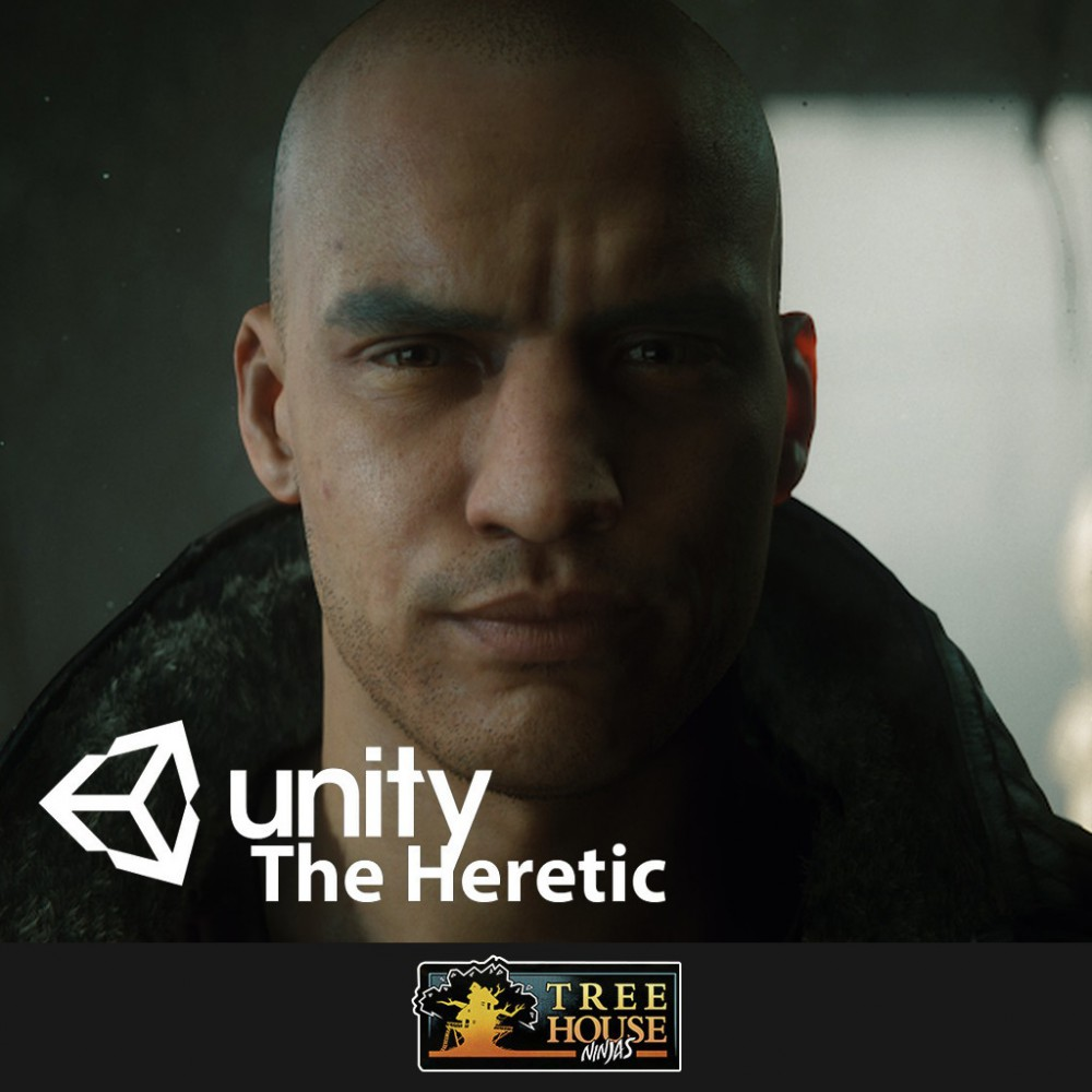 Unity The Heretic